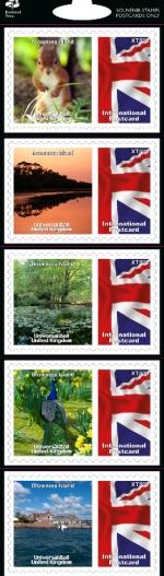 National Trust - Brownsea Island
