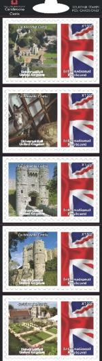 English Heritage - Carisbrooke Castle