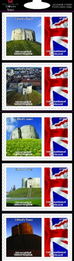 English Heritage - Cliffords Tower