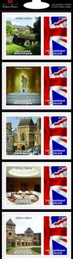 English Heritage - Eltham Palace