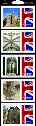 English Heritage - Jewel Tower