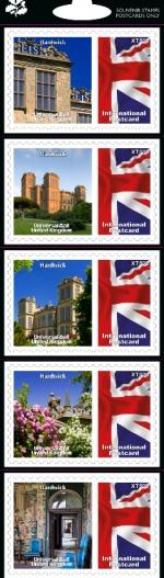 National Trust - Hardwick Hall