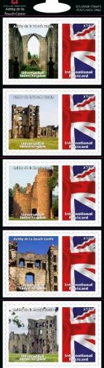 English Heritage - Ashby De La Zouch