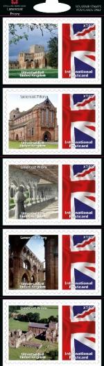 English Heritage - Lanercost