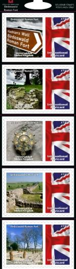English Heritage - Birdoswald Roman Fort
