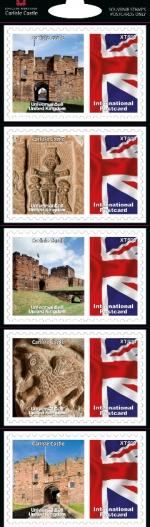 English Heritage - Carlisle Castle