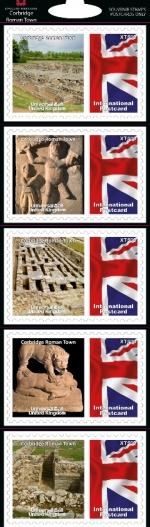 English Heritage - Corbridge Roman Town